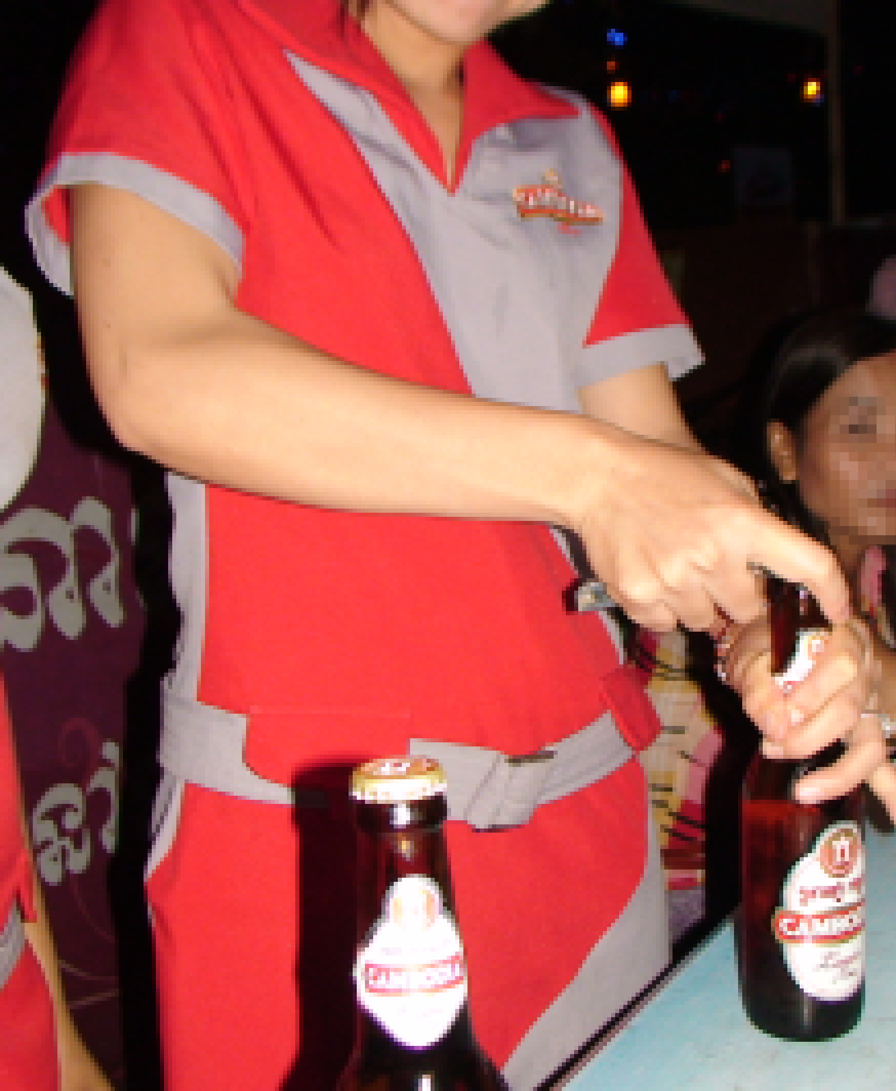 Photo of Cambodia Beer taken in Siem Reap